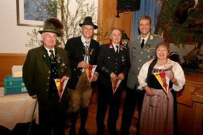 18.04.2015  - 80 Jahre Kärntner Bergwacht