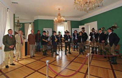 19.06.2015 - Schloss Mageregg