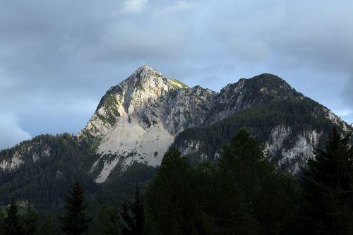 """15.07.2016 - Waldandacht - Oberbärental mit """"Quintett Afritz am See"""" um 19:00 Uhr"""