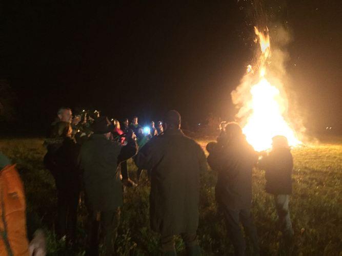 09.10.2016 - 10.Oktoberfeier in Feistritz/Ros. auf der Wiese-Sinach um 20:00 Uhr