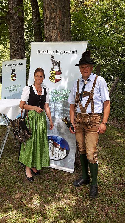 23.06.2017 - Schloss Mageregg